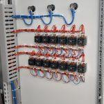 Panel build 13998-7