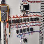 Panel build 13998-6