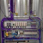 Panel build 15541-1