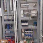 Panel build 15475-3