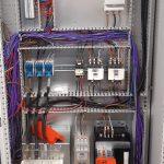 Panel build 15751-3