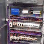 Panel build 15751-1
