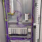 Panel build 15751-4